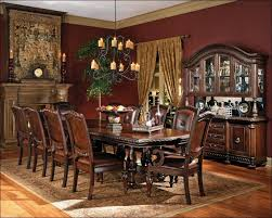 kitchen formal dining room sets for 10 design round dining table