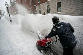 Worst Snowstorms In History 9 Crazy Snow Records Boston Has Already Broken This Season