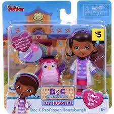doc mcstuffins wrapping paper doc mcstuffins doll friends hospital play set 1ct assorted