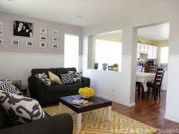 Yellow Home Decor Blue Yellow Living Room Dgmagnets Com