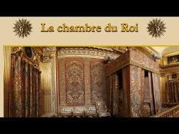chambre louis 14 la chambre du roi louis xiv à versailles