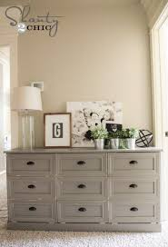 Painted Bedroom Furniture Ideas by Best 25 Bedroom Dressers Ideas On Pinterest Tv Stand Decor Tvs