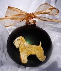 soft coated wheaten terrier cookie cutter wheaten terrier