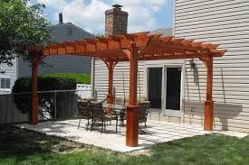 Backyard Ideas Garden Pergola Ideas To Help You Plan Your Backyard Setup