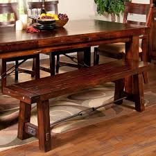 Bench Seating Dining Room Table Dining Room Table Bench Seating