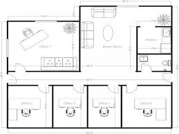 Home Office Layout Ideas Home Office 23 Small Office Design Layout Ideas 3d Floor Plan Of