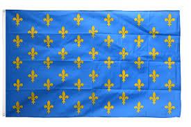 3 X 5 Flags France Fleur De Lis Blue Flag 3 X 5 Ft Best Buy Flags Co Uk