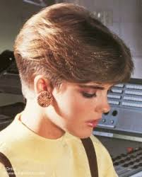 short haircuts for women with clipper women s haircut with clipper cut nape and sides short