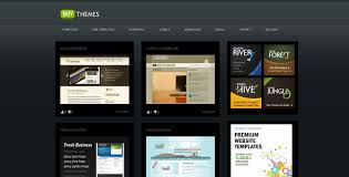 green apk responsive blogger template projects to try pinterest