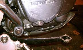 honda xr100r clutch won u0027t adjust yahoo answers