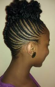 black girl bolla hair style 25 hottest braided hairstyles for black women head turning