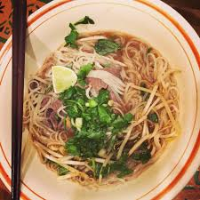 cuisine pho faux pho can t compare to the thing food roots