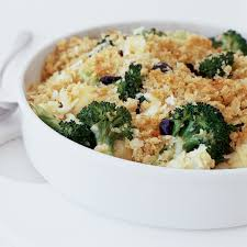 savory thanksgiving recipes broccoli and cauliflower gratin with cheddar cheese recipe