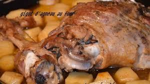 cuisiner un gigot d agneau au four gigot d agneau à la grecque au four de bill granger recette par