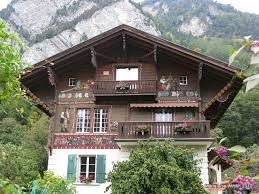chalet style house best 25 swiss chalet ideas on chalet chic modern