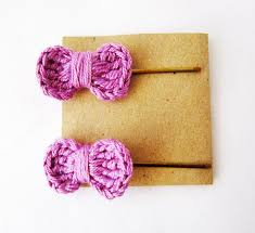 different types of hair bows the 25 best crochet hair bows ideas on crochet bows