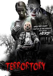 the horrors of halloween terrortory 2016 poster trailer and stills