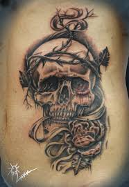 skull tattoo designs pictures to pin on pinterest tattooskid