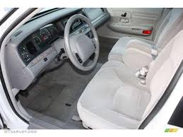 1998 Crown Victoria Interior Ford Crown Victoria Lx Pictures Johnywheels Com