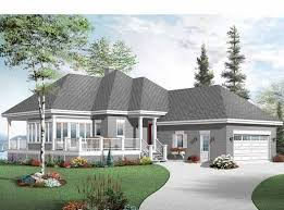Lake House Plans Walkout Basement 616 Best House Plans Images On Pinterest Dream House Plans