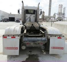 2004 kenworth truck 2004 kenworth t800 semi truck item b4895 sold april 24