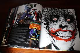 spotlight on dc comics super villains the complete visual