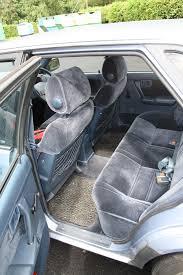 nissan bluebird new car 1986 nissan bluebird 2 0slx u2013 hubnut u2013 celebrating the