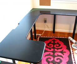 Computer Inside Desk Desk Stupendous Computer Desk Build Pictures Desk Furniture
