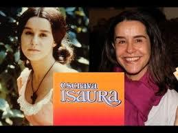 Escrava Isaura 1976 -