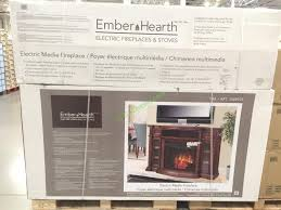Costco Electric Fireplace Well Universal 72 U201d Electric Fireplace Media Mantle U2013 Costcochaser