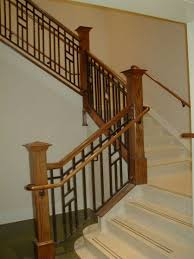 Iron Banister Spindles 75 Best Spindle And Handrail Design Images On Pinterest Stairs