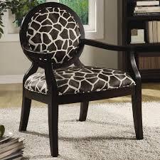 Chevron Accent Chair Chairs Austin U0027s Furniture Depot