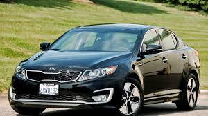 2011 kia optima hybrid review notes a midsize hybrid sedan we