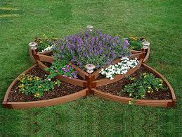 Raised Gardens For Beginners - annual flower garden design for beginners 1000 images about