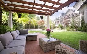Transform Your Backyard by Patio Design Ideas To Transform Your Backyard