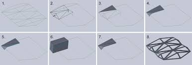 tutorial u2013 faceted low poly shapes in solidworks edditive blog