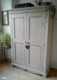 Shabby Chic Cheap Furniture by Best 25 Pine Wardrobe Ideas Only On Pinterest Painting Pine