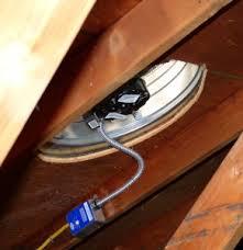 attic fans mckinney attic ventilation