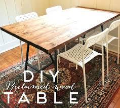 ikea farmhouse table hack ikea dining table hack industrial meets farmhouse table hack designs