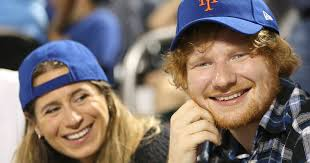 ed sheeran perfect video actress who is cherry seaborn ed sheeran s fiancee who inspired hit song