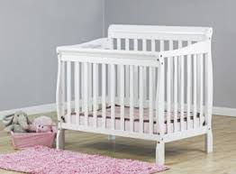 Best Mini Crib Best Cribs For Small Spaces America S Top Mini Cribs
