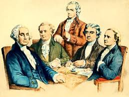 Define Presidential Cabinet The First Cabinet Presidential History Geeks