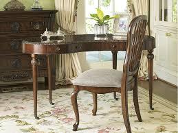 Kidney Shaped Writing Desk Fine Furniture Design Kidney Desk