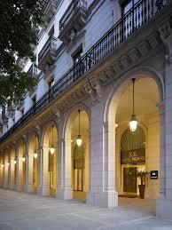 k k hotel picasso passeig de picasso 26 30 barcelona spain built