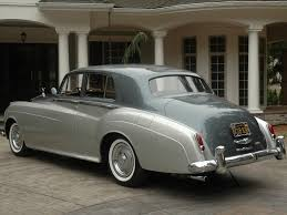 roll royce grey 1960 rolls royce silver cloud ii information and photos momentcar