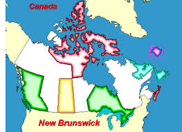 canadian map map of canadian provinces and capitals free software