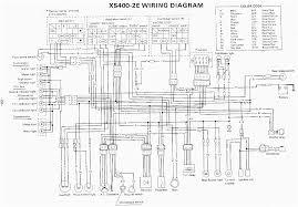wiring diagram basic motorcycle free yamaha noticeable ansis me
