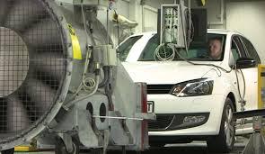 volkswagen dieselgate adac tests vw polo 1 2 tdi dieselgate fix autoevolution