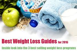 what is the best way to lose weight the top 3 best selling guides