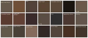 brown paint dark brown paint colors designers favorite brands colo flickr new